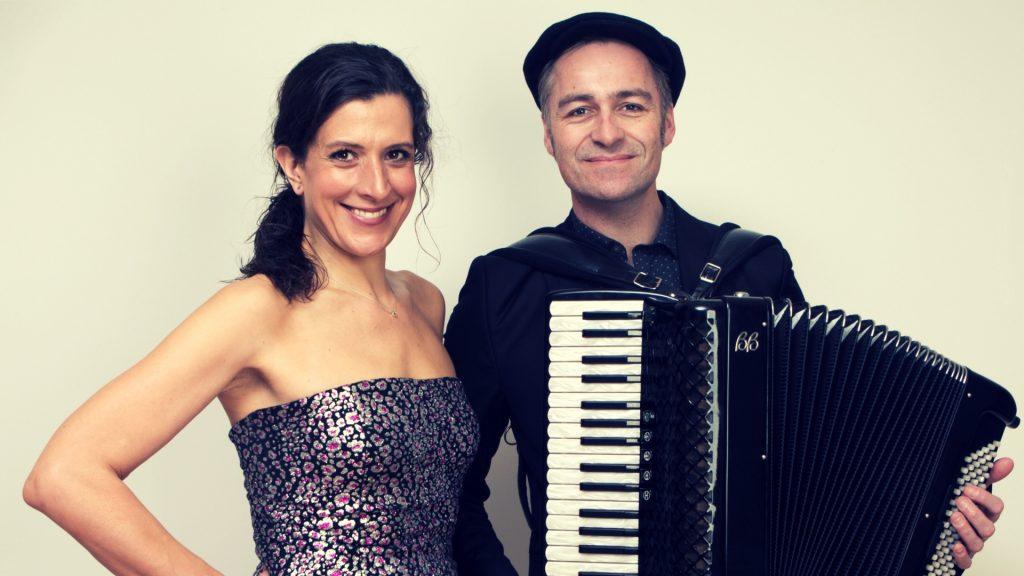 Anja Brink & Lars Grand