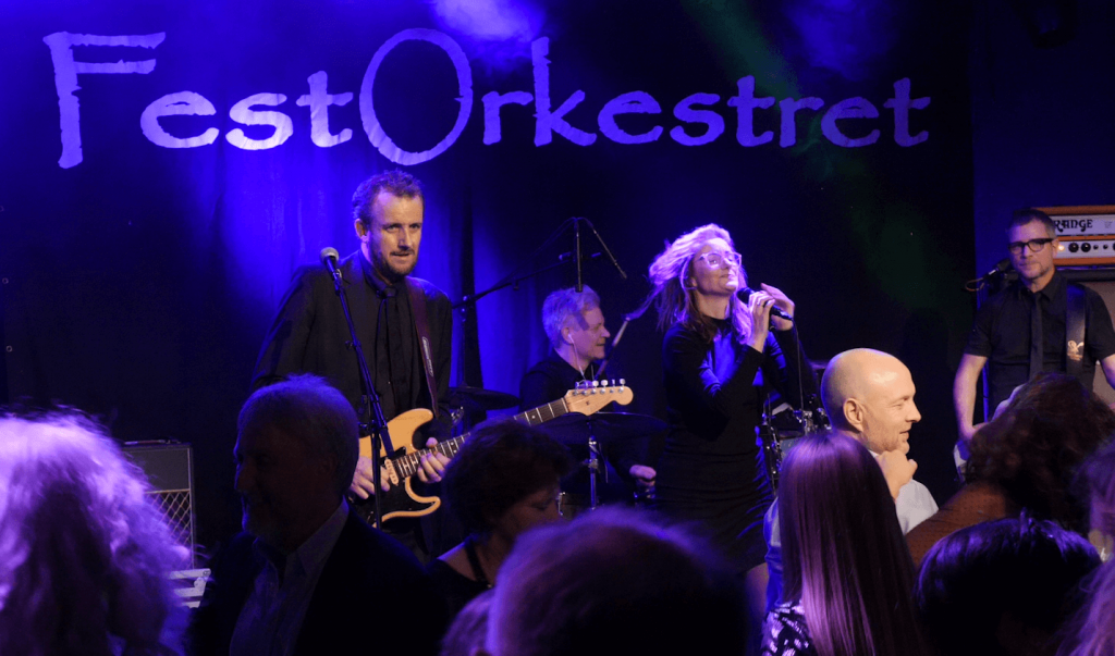 Festorkestret