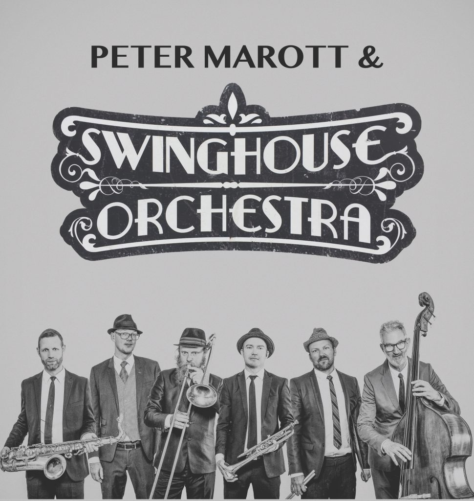 Swinghouse Orchestra