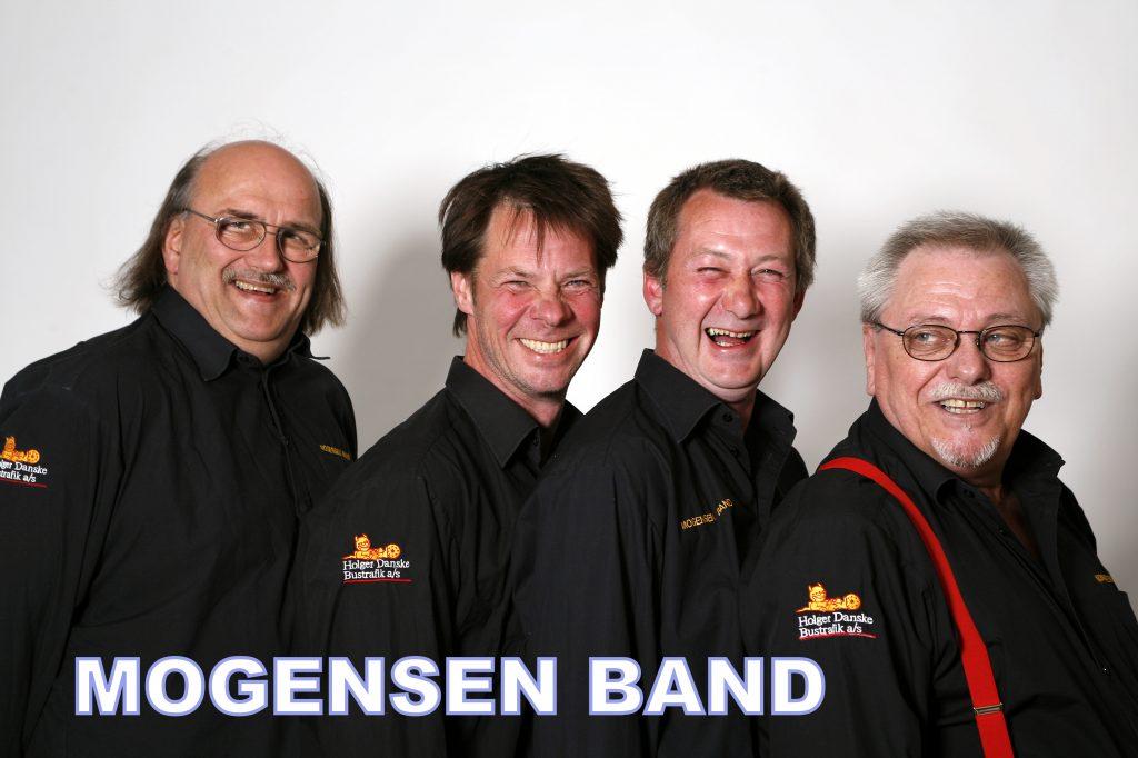 Mogensen Band