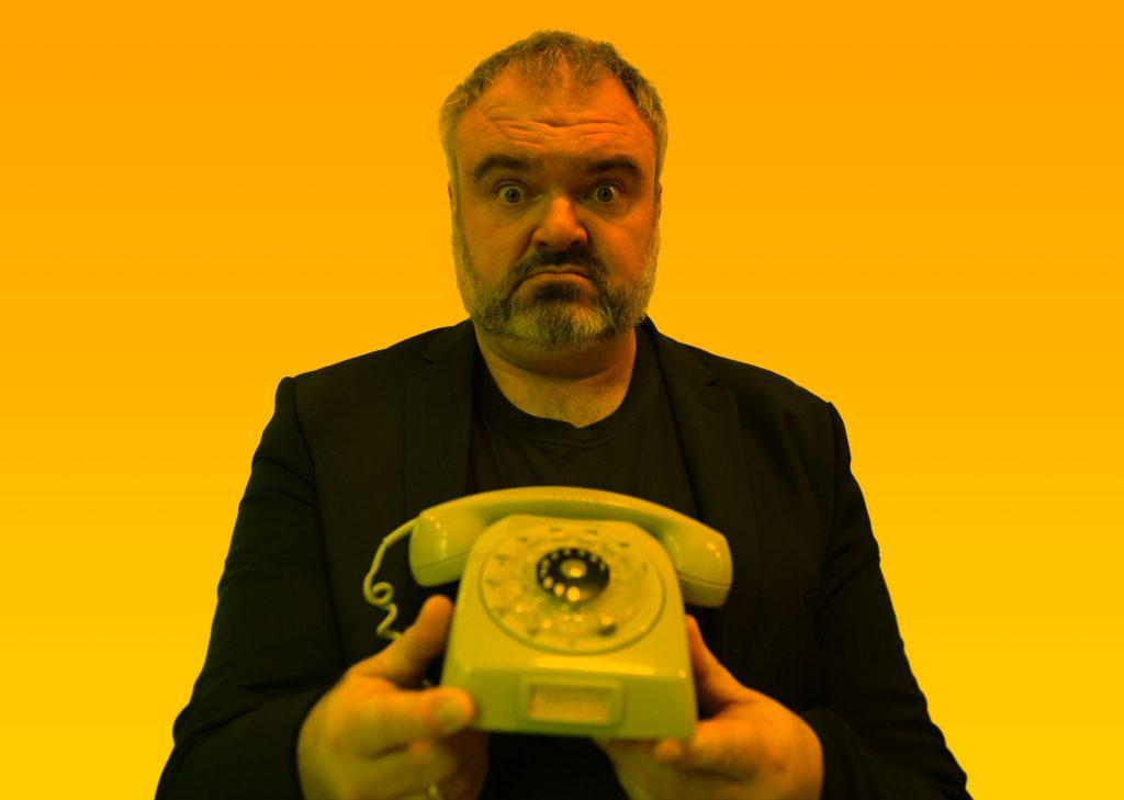 Telefonjokeren