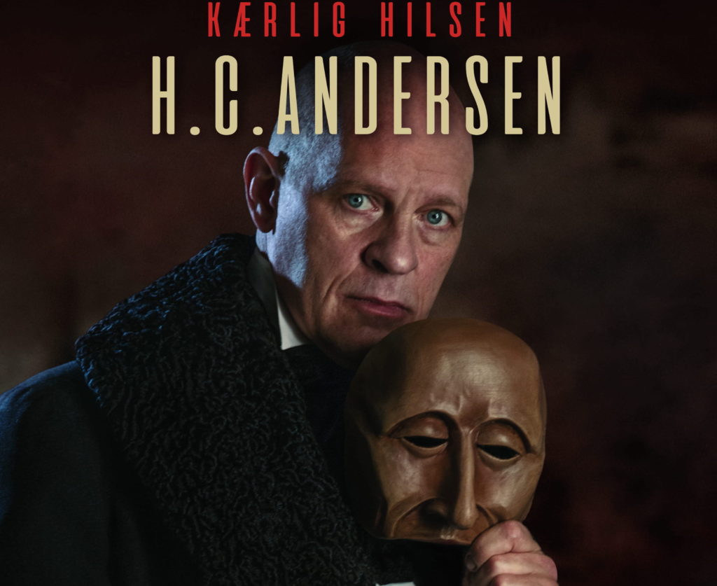 Kærlig hilsen H.C. Andernsen
